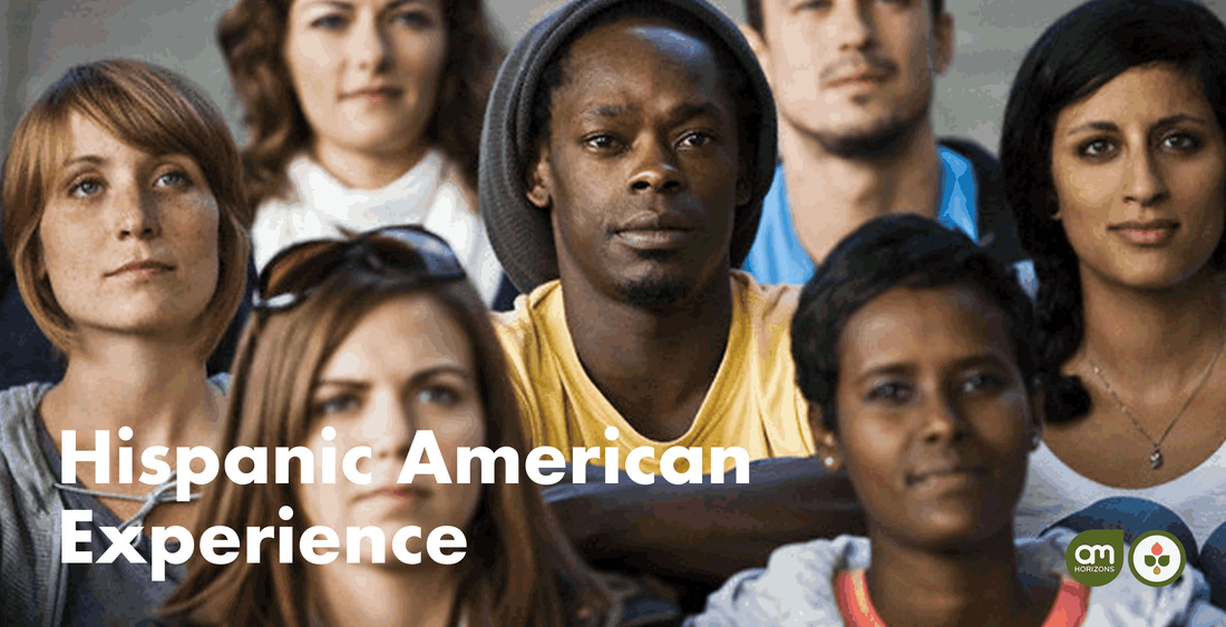 an understanding of the hispanic american diversity The goal of the one academic year cdofp is to provide the fellow the presentation an understanding of the hispanic american diversity will start after a short (15 second) video ad from one of our sponsors hot tip: an understanding of the hispanic american diversity video ads wont appear to.